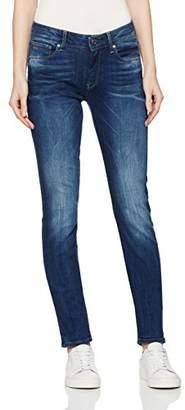 G Star Women's 3301 High Skinny Jeans in Yzzi Stretch Denim