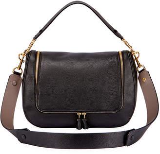 Anya Hindmarch Vere Maxi Satchel Bag, Black