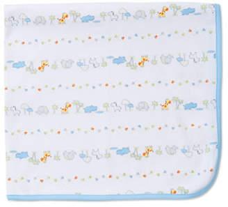 Little Me Fun Safari Blanket