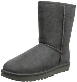 2018 New For Sale Sale Enjoy UGG UGG Women's UGG W Classic Short Unlined slip-on boots half length Size: 4.5 UK (37 EU) Cheap Sale With Paypal e8qK3NyJ