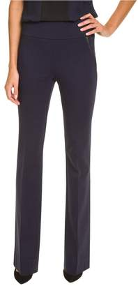 Le Château Women's Ponte Slight Flare Pant