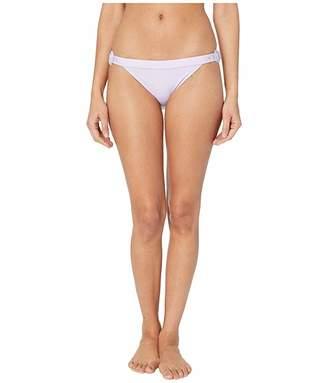 Kate Spade Daisy Buckle Bikini Bottoms