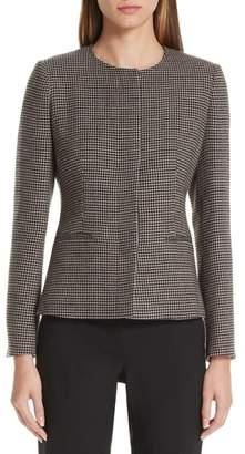 Max Mara Spigola Wool & Cashmere Jacket