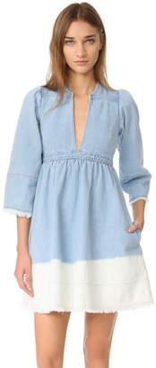 Ulla Johnson Alina Dress $345 thestylecure.com
