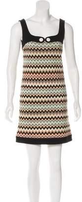 Missoni Wool-Blend Dress