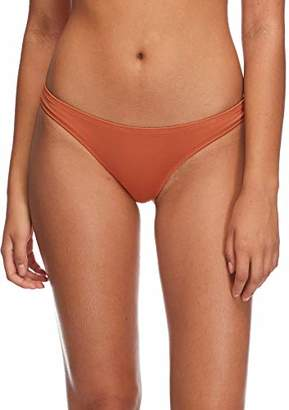 Eidon Junior's Fuller Coverage Bikini Bottom Swimsuit