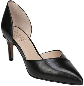 2f132848c6b Franco Sarto Kitten Heel Pointed Toe Pumps - Daisi