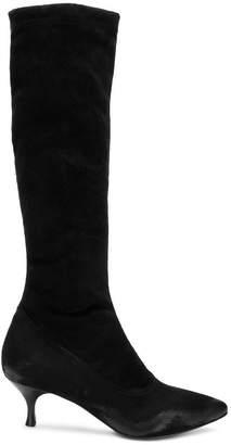 Strategia Carla sock boots