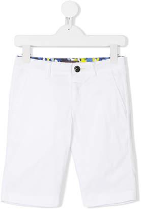 Roberto Cavalli classic chino shorts