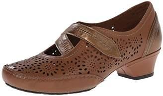 Aravon Women's Flex-Lacey Dress Sandal