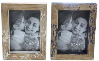 DAY Birger et Mikkelsen Union Rustic Oquendo Wooden Photo Frame