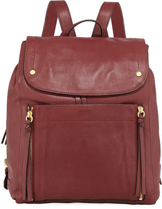 Cole Haan Harlow Leather Backpack Bag
