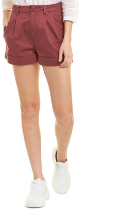 Isabel Marant Etoile Slim-Fit Tailored Shorts