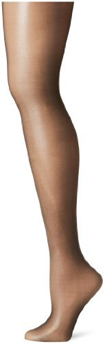 Berkshire Women's Silky French Cut Control Top Pantyhose 5030
