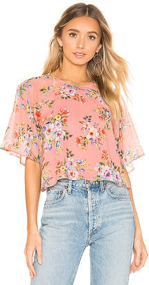 House Of Harlow X REVOLVE Marloes Blouse