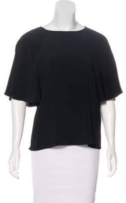 Alexis Butterfly Sleeve Blouse w/ Tags