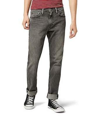 Levi's Men's 511 Slim Fit Jeans, Blau (Rain Shower 0709)