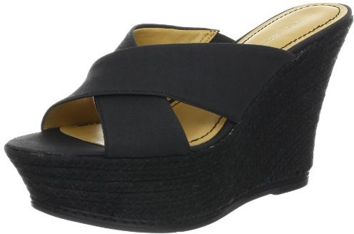 Nine West Women's Dashall Wedge Sandal