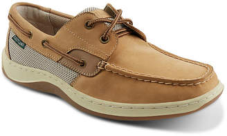 Eastland Solstice Mens Leather Boat Shoes