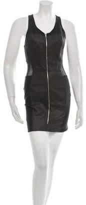 Nomia Linen Sheath Dress w/ Tags