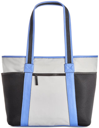 Ideology Active Tote, Created for Macy's $69.50 thestylecure.com