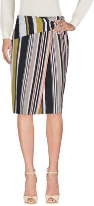Marc Cain Knee length skirts