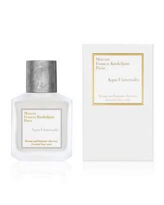 Francis Kurkdjian Aqua Universalis Scented Hair Mist, 2.4 oz./ 70 mL