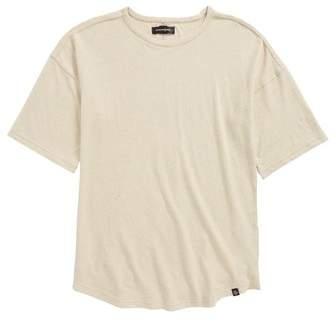 Dropped Shoulder Shirt