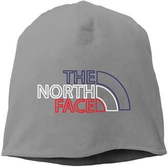 The North Face F-Mnnu Men's And Women's Unisex Warm Winter Woolen Beanie Hat