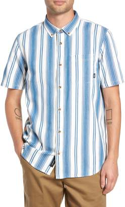 Vans Linden Striped Woven Shirt