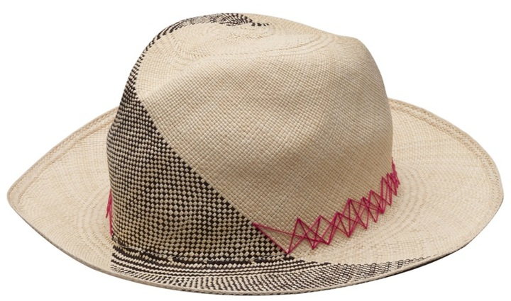 Webster Valdez For The World exclusive hat