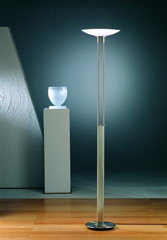Holtkoetter 2517P1 Raumfluter Floor Lamp With Dimm-System