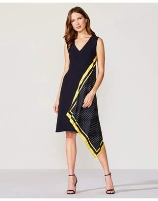 Bailey 44 Bailey/44 Windward Dot Print Dress
