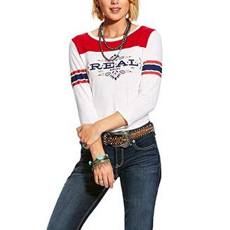 Ariat Women's Real Bandana Tee