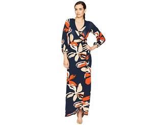 Rachel Pally Greenwich Wrap Dress