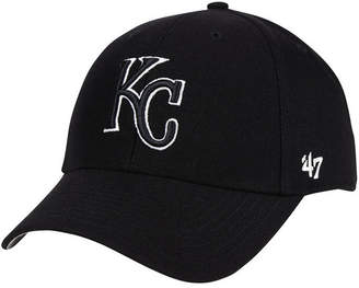 '47 Kansas City Royals Curved Mvp Cap