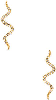 8 Other Reasons Snake Crawler Earrings