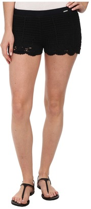 Element Pixie Shorts $44.50 thestylecure.com