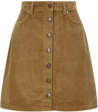 4d0c381ed Womens Camel Colored Skirts - ShopStyle
