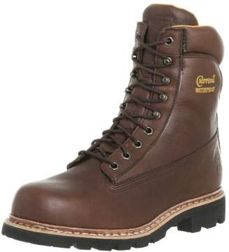"Chippewa Men's 8"" Waterproof Insulated 25950 Lace Up Boot"