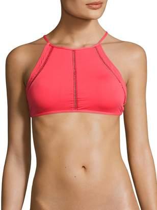 rhythm Women's My Apron Bikini Top