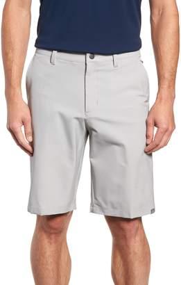 adidas GOLF Ultimate Pinstripe Golf Shorts