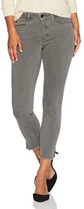 NYDJ Women's Petite Ankle Pants with Hem