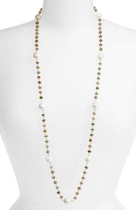Antigua Jemma Sands Beaded Necklace