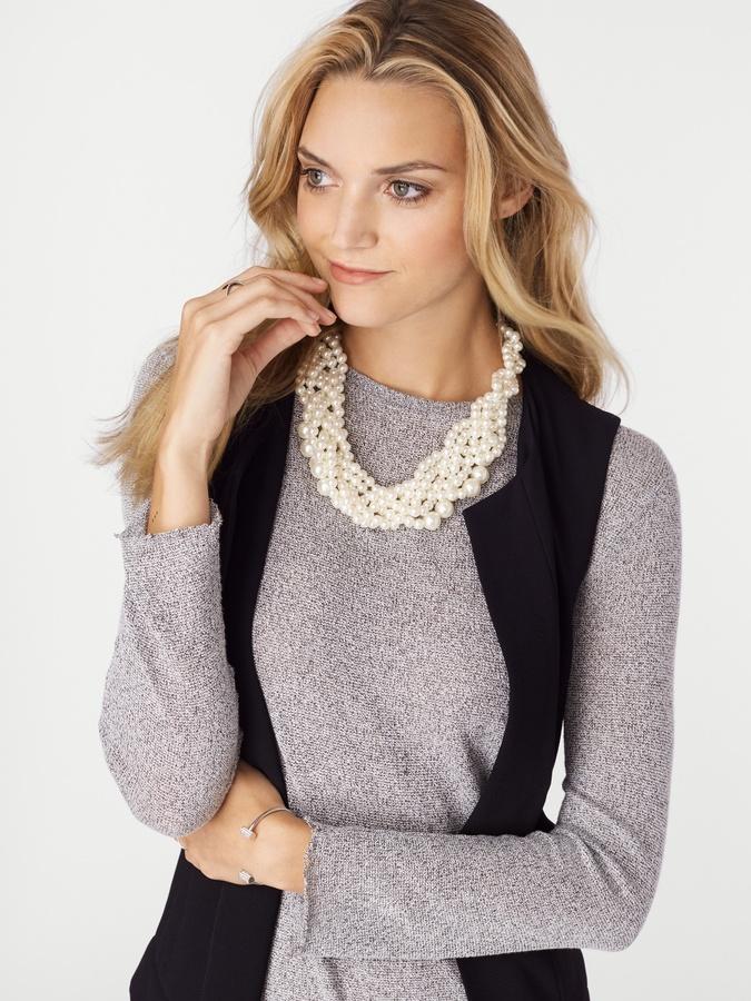 Bubblestream Collar 3