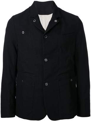 Undercover buttoned jacket