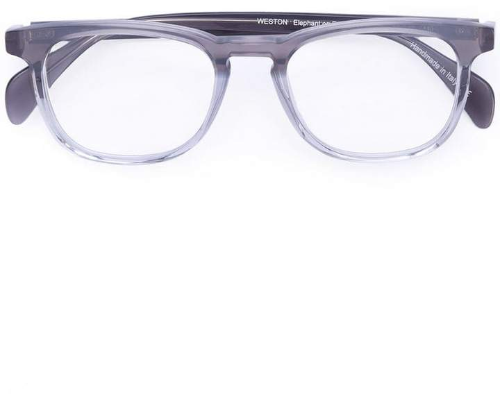 Oliver Goldsmith flip up sunglasses