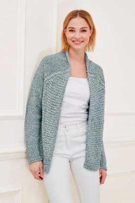 Great Plains Nile Valley Knit Cardigan