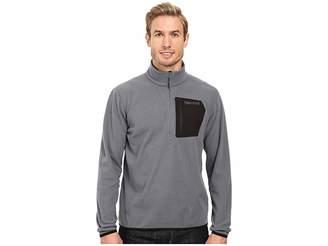 Marmot Rangeley 1/2 Zip Men's Long Sleeve Pullover