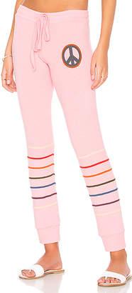 Lauren Moshi Kizzy Classic Sweatpant